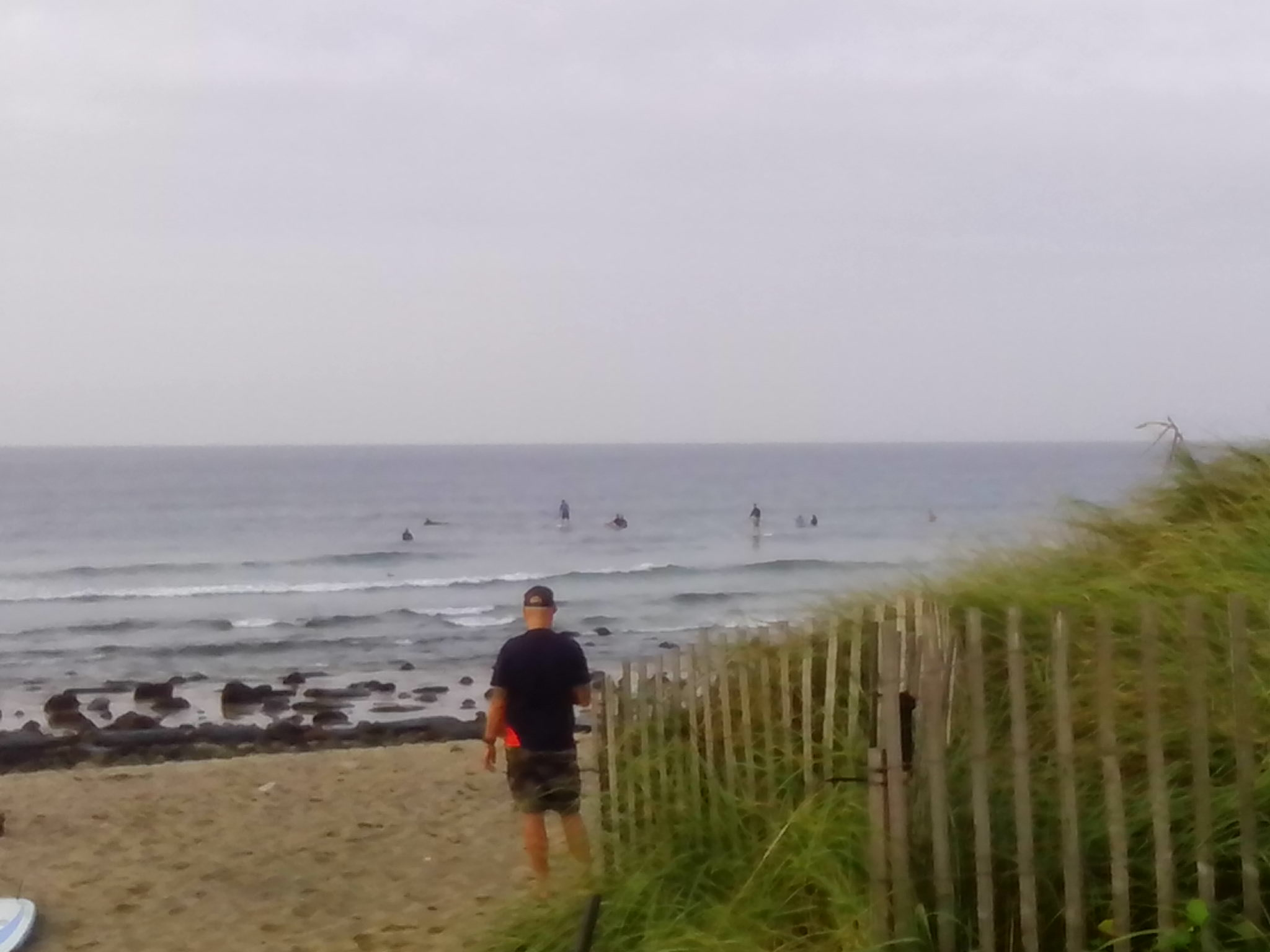 Surf Report Long Island Water Temperature 58